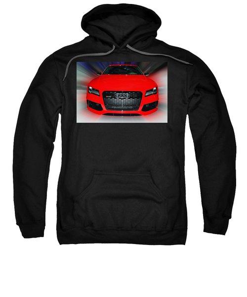 Audi Quattro Rs7 2014 Sweatshirt
