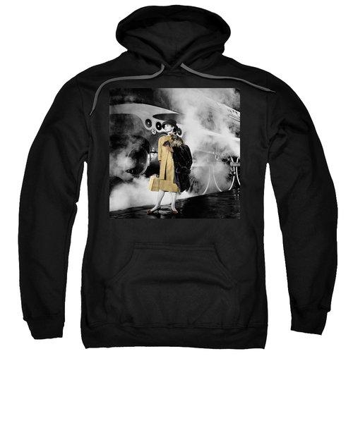Audrey Hepburn 7 Sweatshirt