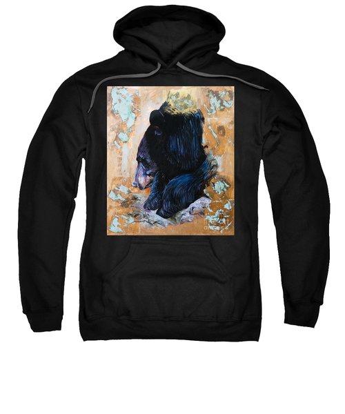 Autumn Bear Sweatshirt