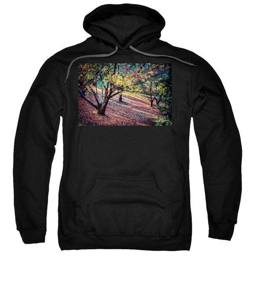 Autumn Grove Sweatshirt