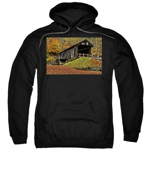 Autumn In Full Glory Sweatshirt