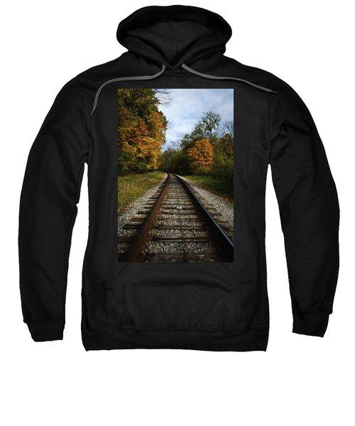Autumn View Sweatshirt