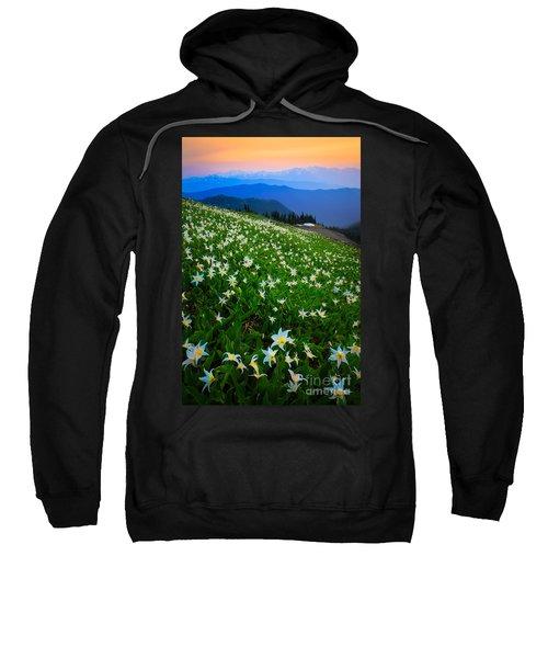 Avalanche Lily Field Sweatshirt