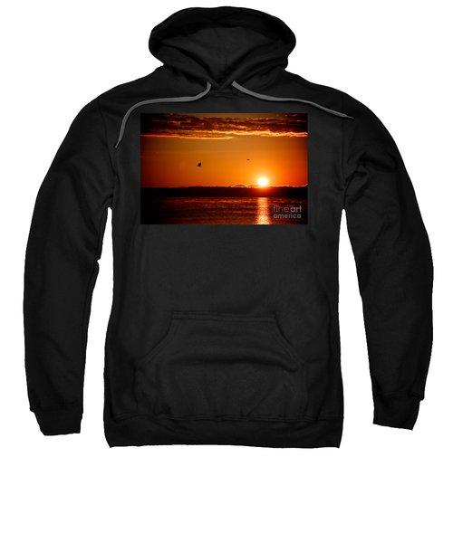 Awakening Sun Sweatshirt
