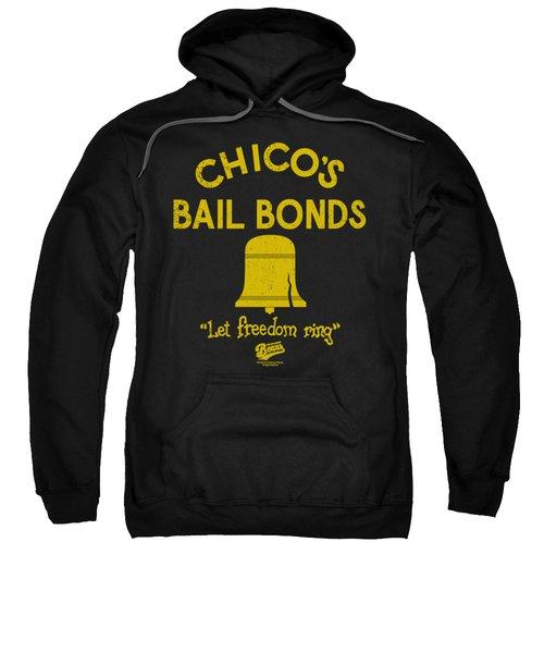 Bad News Bears - Chico's Bail Bonds Sweatshirt