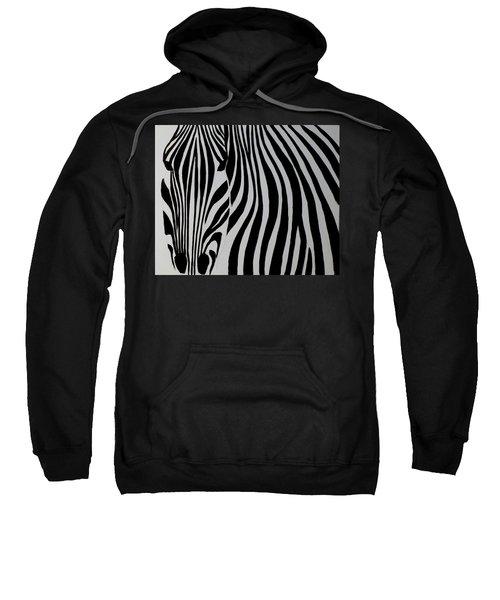 Badzebra Sweatshirt