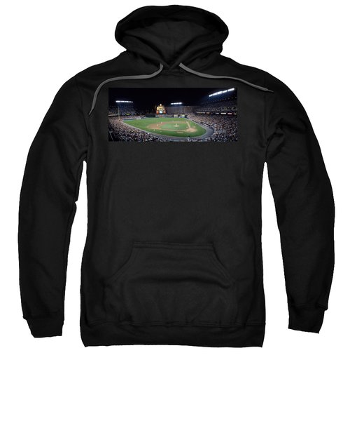 Baseball Game Camden Yards Baltimore Md Sweatshirt
