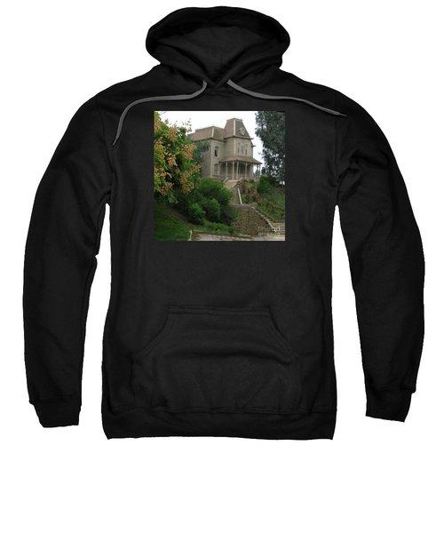 House Of Norman Bates Sweatshirt