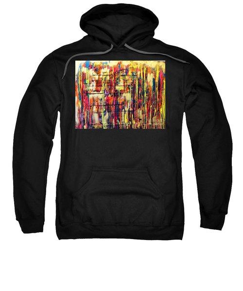 Be An Original Sweatshirt