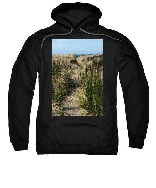 Beach Trail Sweatshirt