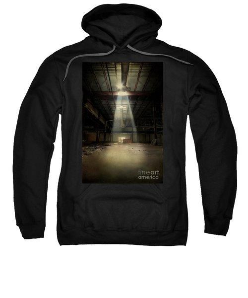 Beam Me Up Sweatshirt