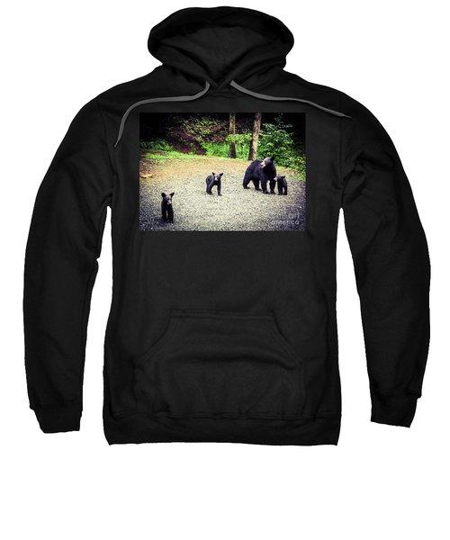 Bear Family Affair Sweatshirt