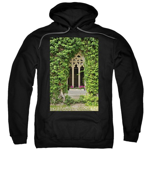 Beautiful Old Window Sweatshirt
