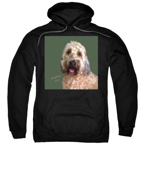 Bentley Sweatshirt