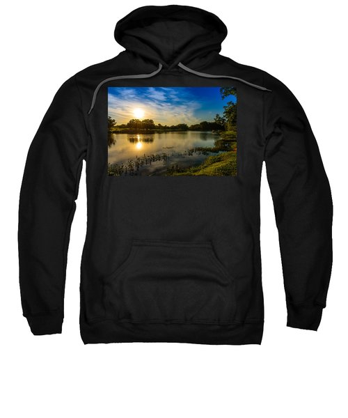 Berry Creek Pond Sweatshirt