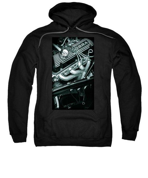 Black Cobra - Ford Cobra Engines Sweatshirt