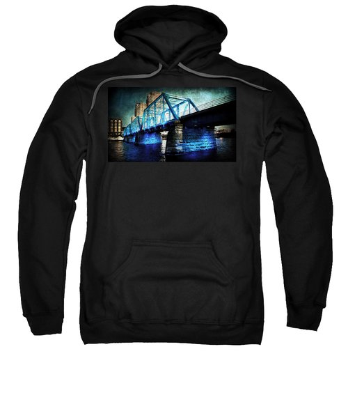 Blue Bridge Sweatshirt