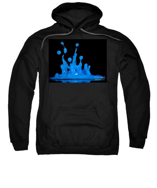 Blue Man Group Sweatshirt