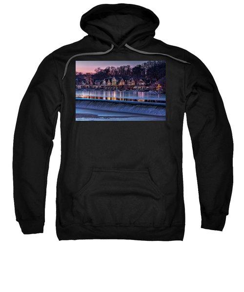Boathouse Row Sweatshirt