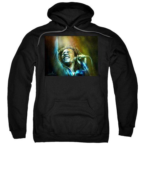 Bob Marley 06 Sweatshirt