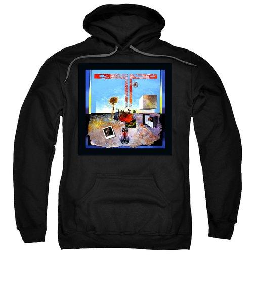 Bogomil Objects Sweatshirt