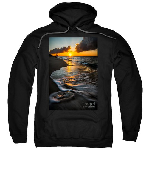 Boracay Sunset Sweatshirt