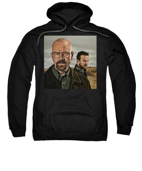 Breaking Bad Sweatshirt