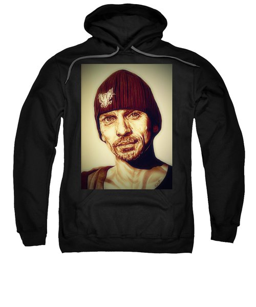 Breaking Bad Skinny Pete Sweatshirt