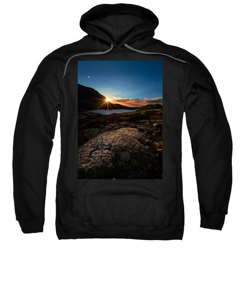 Breathless Sunrise II Sweatshirt