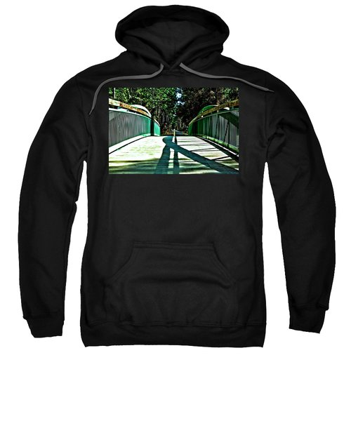 Bridge Of Shadows Sweatshirt
