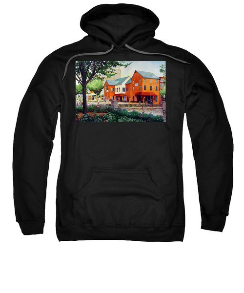Bridge To Margarita Sweatshirt