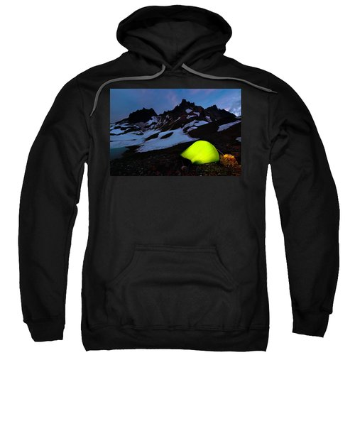 Broken Top Camp Sweatshirt