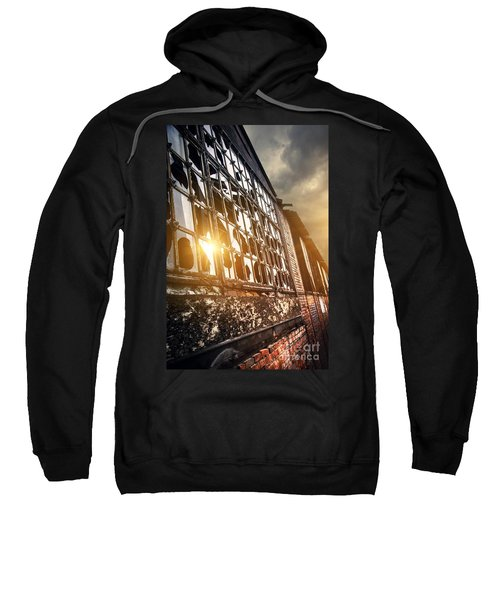 Broken Windows Sweatshirt