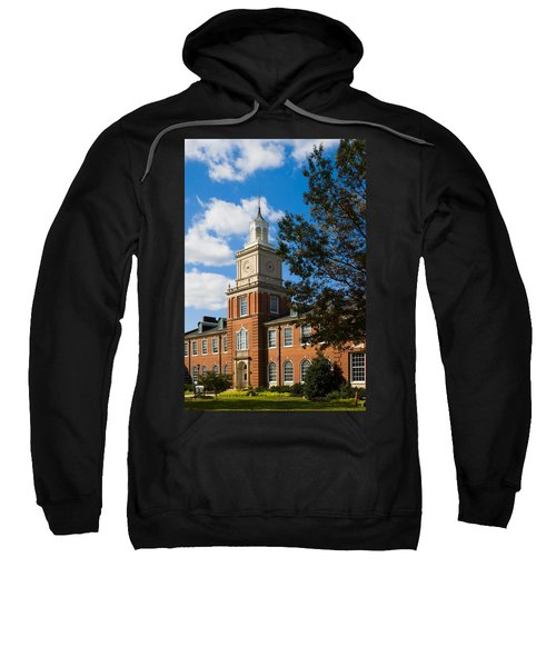 Browning Building At  A P S U Sweatshirt