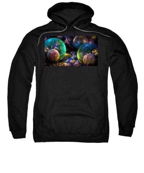 Bubbles Upon Bubbles Sweatshirt