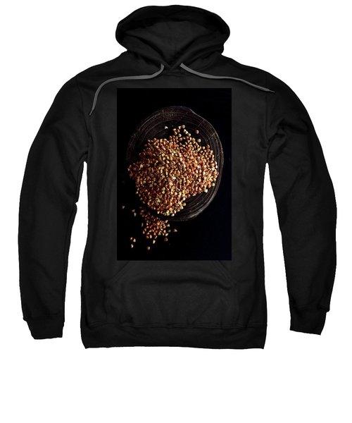 Buckwheat Grouts Sweatshirt