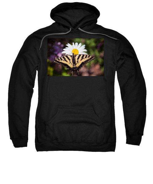 Butterfly Kisses Sweatshirt