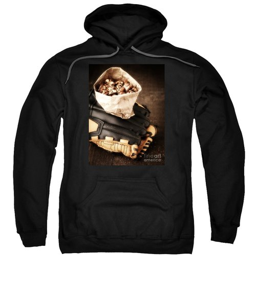 Buy Me Some Peanuts And Cracker Jack Sweatshirt