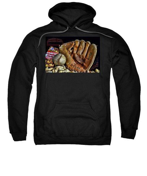 Buy Me Some Peanuts And Cracker Jacks Sweatshirt