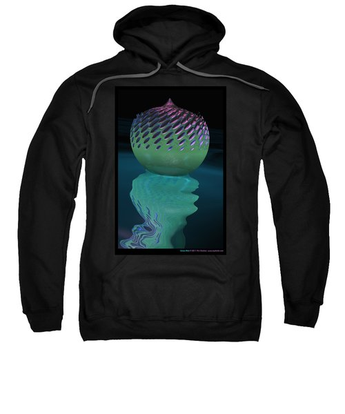 Cactus Melt  Sweatshirt