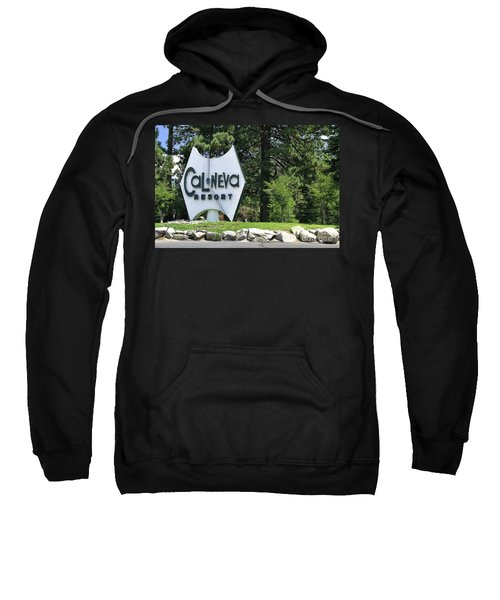 Cal Neva Resort - Lake Tahoe Sweatshirt