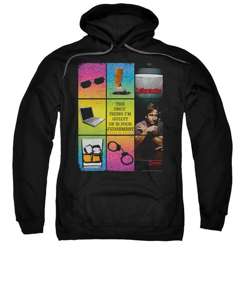 Californication - Poor Judgement Sweatshirt
