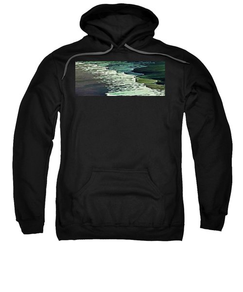 Calm Shores Sweatshirt