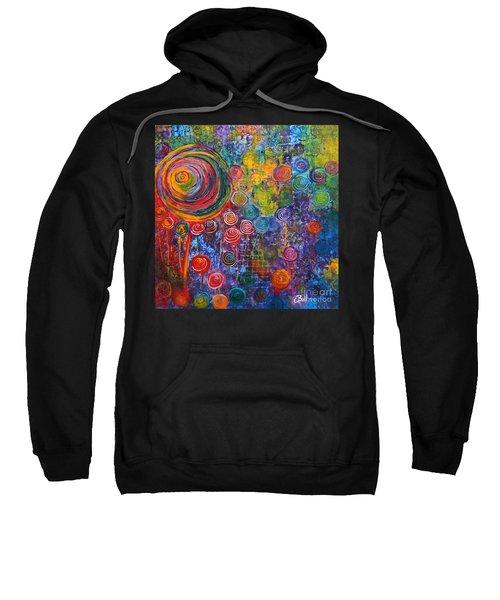 Candyland Sweatshirt