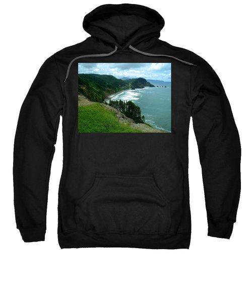 Cape Meares Sweatshirt