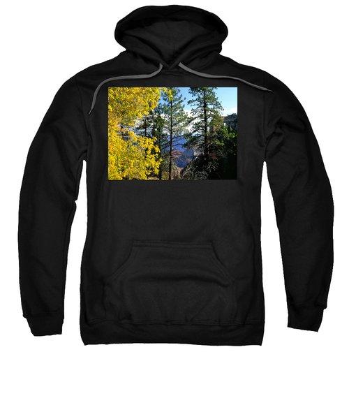 Cape Royal Grand Canyon Sweatshirt