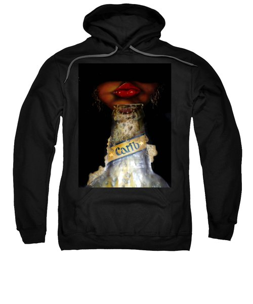 Carib Beer Sweatshirt
