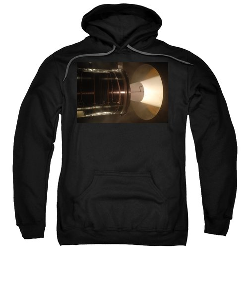 Castor 30 Rocket Motor Sweatshirt