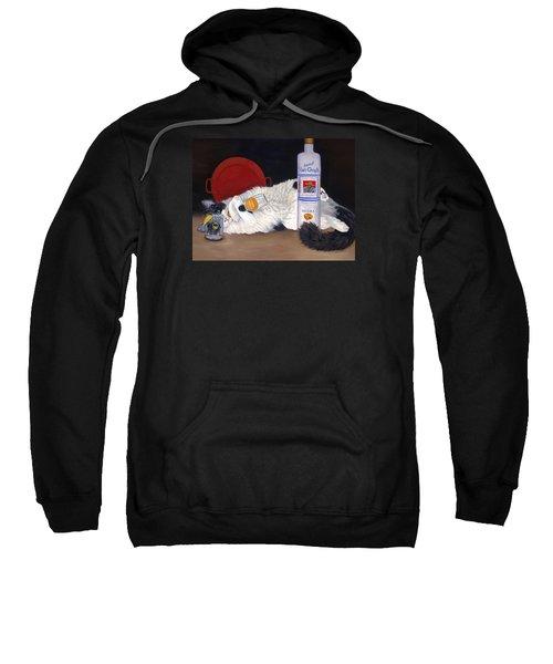 Catatonic Sweatshirt