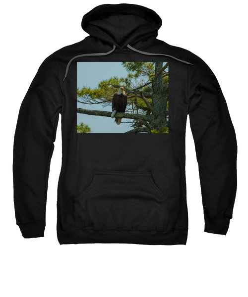 Catch Of The Day Sweatshirt